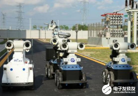 机器人进驻景点 打造旅游+ 新模式