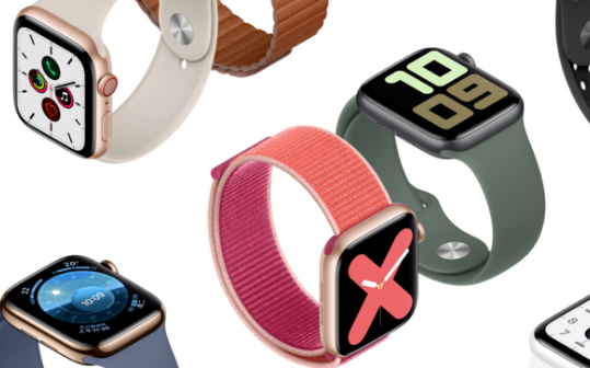 受疫情影响,苹果欲将手表和AirPods生产转移...