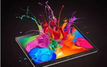 韩国以外的驱动芯片制造商2019年智能手机AMOLED驱动IC市场份额提高