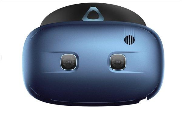 HTC宣布推出三款VR产品 覆盖基础版到专业版
