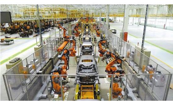 商用汽车领域怎样应用上rfid技术