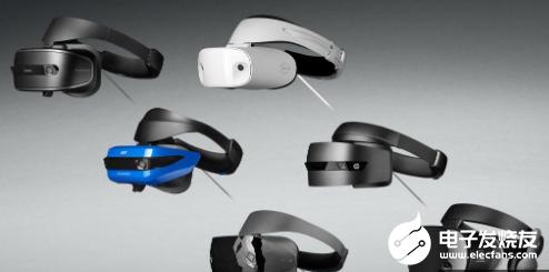 微軟并未放棄VR 持續投資改善硬件平臺