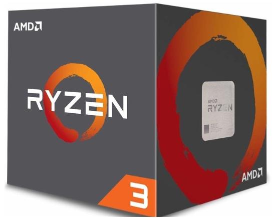 AMD Ryzen 3处理器将于3月3日上市,仅可供OEM厂商购买