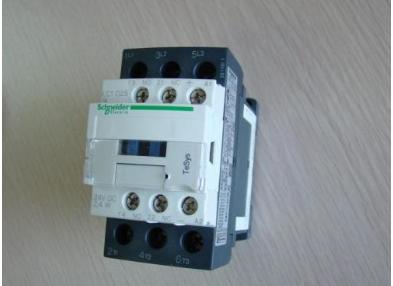接触器工作原理_接触器的维修保养