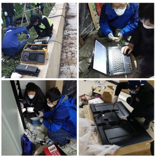 中國移動正在充分發揮5G通信優勢高效助力抗擊疫情...