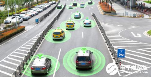 智能汽车创新发展战略出炉 未来市场将迎来巨大发展...
