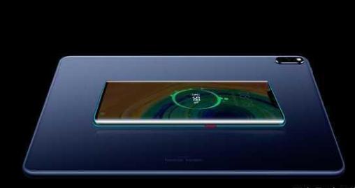 华为MatePad Pro5G惊艳亮相,更畅快的生产力工具