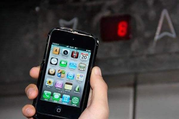 手机上网、打电话,你知道信号是从哪里来的吗?