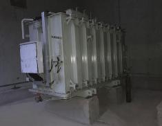 变压器短路电流冲击变形的类型