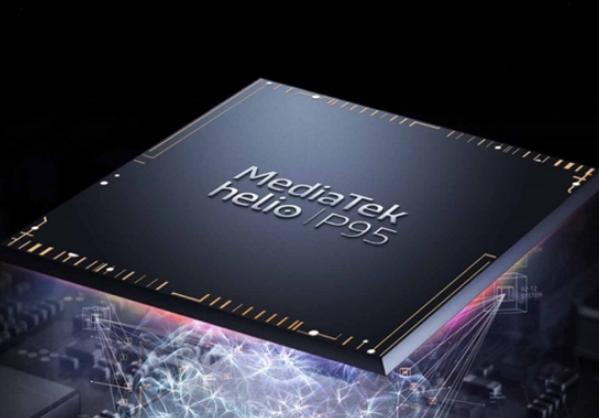 聯發科官網上線Helio P95頁面 加入新一代AI處理器單元