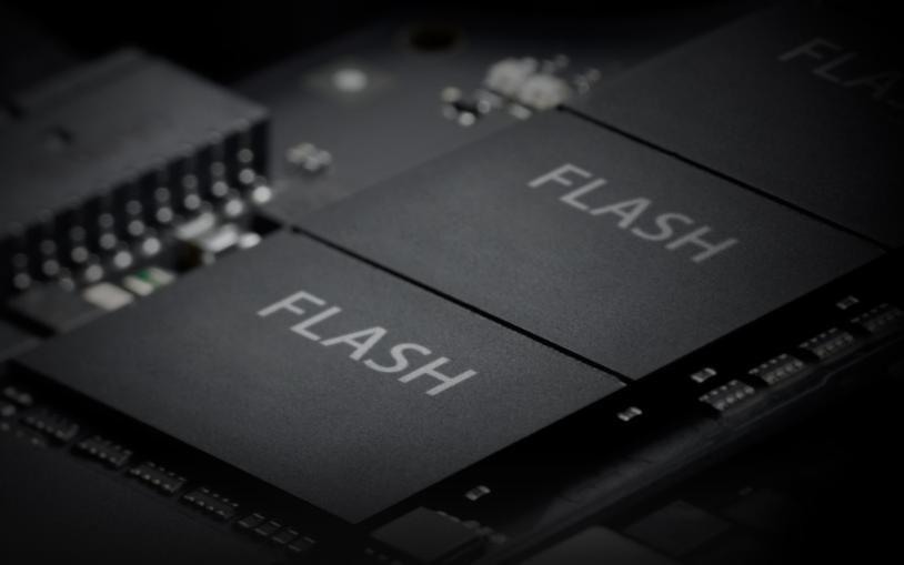 数据中心需求强劲,2019年第四季NAND Flash营收季增8.5%