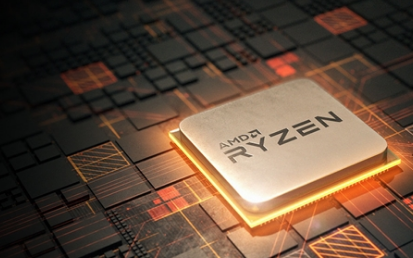 AMD CPU市场份额节节升高,大部分PC厂商依然首选酷睿