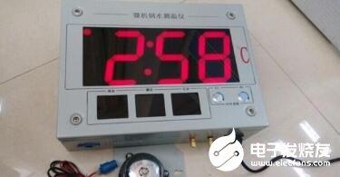钢水测温仪自校准条件_钢水测温仪具体校准步骤