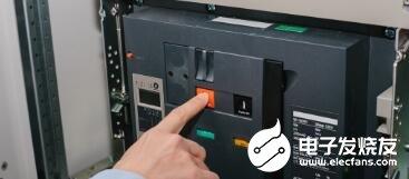 单电源双电源断路器跳闸的处理措施