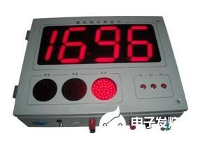 钢水测温仪常见故障及排除方法