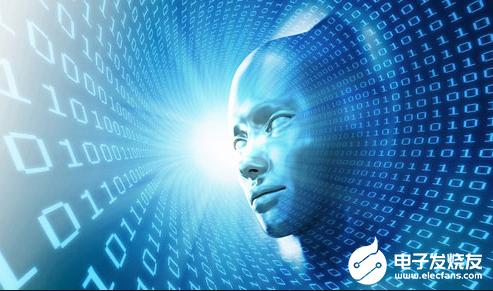 随着AI的大面积推广和应用 人力资源管理将全面数...