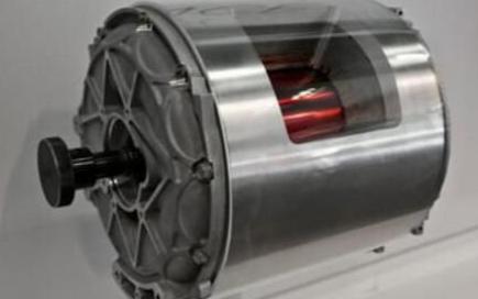 1月新能源车驱动电机装机量下降53% 国产特斯拉自主实现配套进入前10