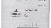 Trinamic推出大功率步进电机的完整解决方案
