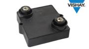 Vishay推出首款经AEC-Q200汽车级认证的高功率电阻