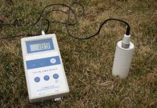 土壤温度传感器原理_土壤温度传感器的应用