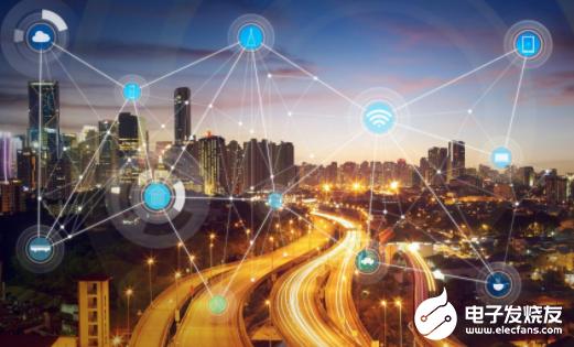 电梯物联网助力解决安全问题 保障行业可持续发展
