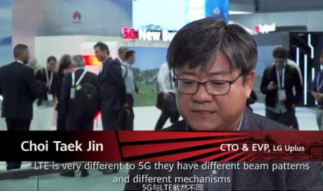 韩国三大运营商已实现了全国93%人口的5G覆盖