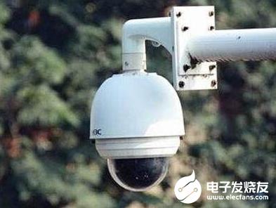 全球10億攝像頭安裝量 視頻監控產業前景廣闊