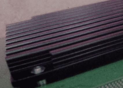 散热器在电子产品上的安装注意事项