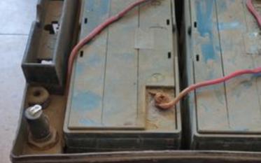 电瓶修复辟谣——加水放0伏可以修复电池?
