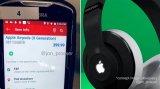 苹果多款新产品曝光 有望发布头戴耳罩式耳机