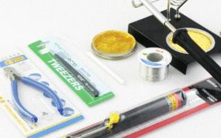 使用无铅工艺的电烙铁时有哪些事项需注意