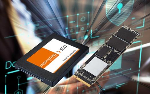 PC32 SSD将SSD模拟成了SLC