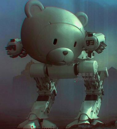绿色机器人在可持续发展中的各种应用介绍