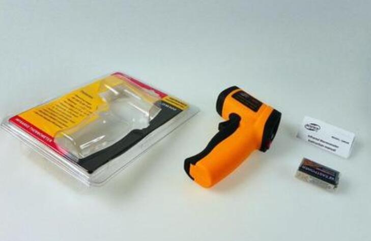 便携式测温仪的应用及使用注意事项