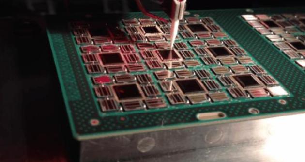 莫仕技术能力|新一代裸芯片装配技术