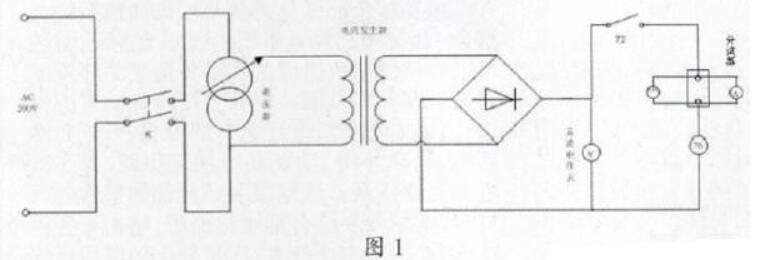 過流繼電器怎么調節_過流繼電器的整定方法