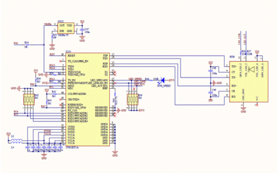 使用STM32单片机实现MPU9250九轴传感器实验的详细资料说明