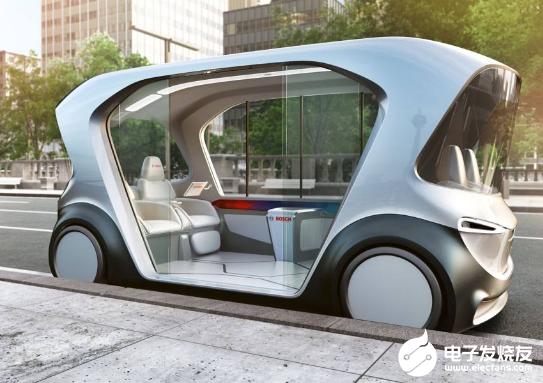 """特斯拉被送上自動駕駛的""""神壇"""" 技術水平又將進一步提升"""