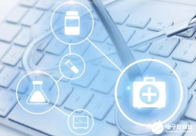 互聯網醫療或迎來彎道超車 龍頭企業有望明顯獲益