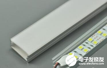 LED线条灯的特点_LED线条灯的优势
