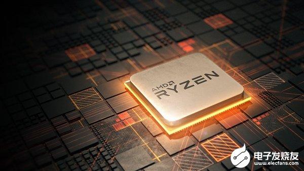 AMD西歐CPU市場份額翻倍 大部分PC公司依舊首選Intel酷睿處理器