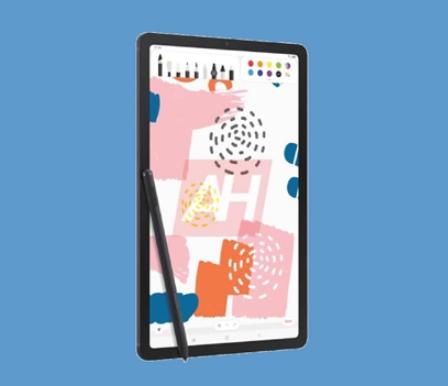 三星Galaxy Tab S6 Lite曝光 预计售价将低于399美元