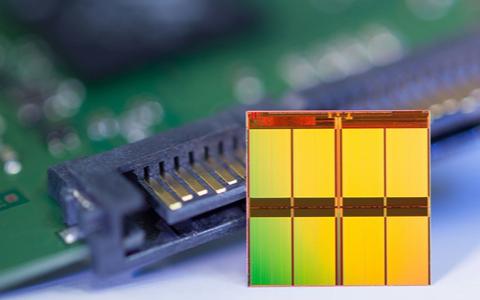 格芯宣布eMRAM已投入生產,為何晶圓代工廠都在研究eMRAM?