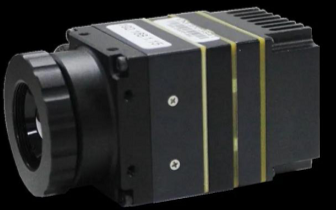 芯动力赋能传统测温仪升级为人体测温仪