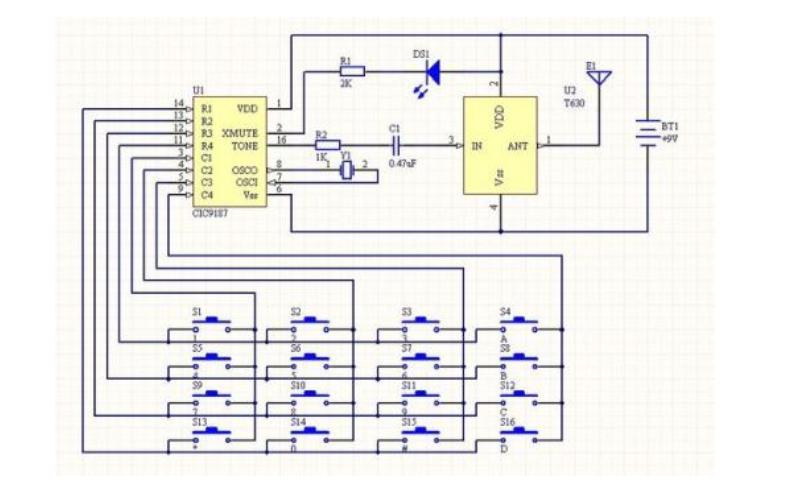 电机的星形接法和三角形接法到底有什么不同