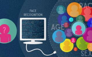 研究评估性别对于AI人脸识别软件的影响