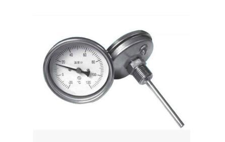 双金属温度计选型_双金属温度计用在哪里