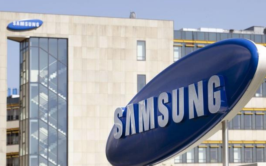 SAMSUNG新萄京与美国通信企业签订设备供应合同