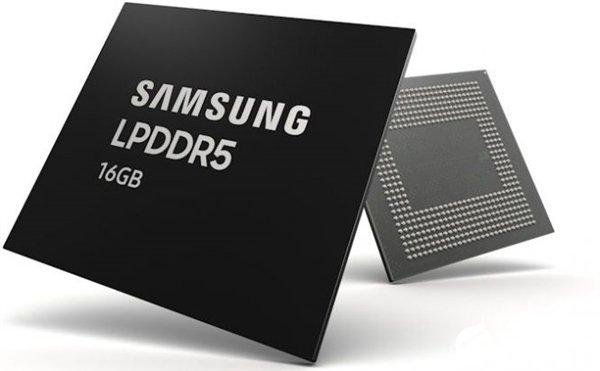 Android旗舰手机内存将标配16GB LPD...