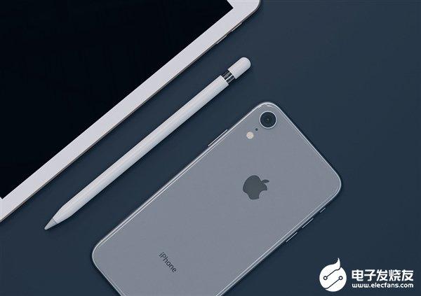 iPhone在中国需求下降 苹果取消对今年第一季度收入展望
